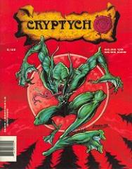 "Vol. 1, #2 ""Vampire Scenario, Call of Cthulhu, Talislanta"""