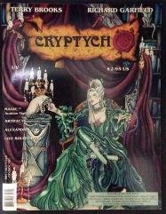 "Vol. 1, #5 ""Alexandria, Magic Arabian Nights Variant, NERO LARP"""