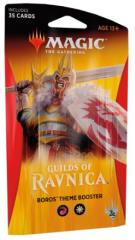 Guilds of Ravnica Theme Booster Pack - Boros