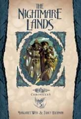 Chronicles Young Reader #3 - The Nightmare Lands