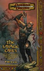Savage Caves, The