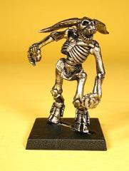 Minotaur Skeleton