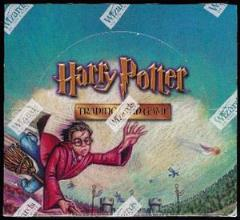 Quidditch Cup Booster Box