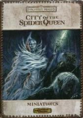 Forgotten Realms - City of the Spider Queen