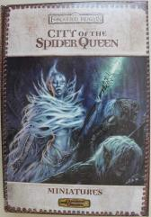 Forgotten Realms - City of the Spider Queen #1