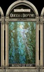 Priests, The #4 - Queen of the Depths