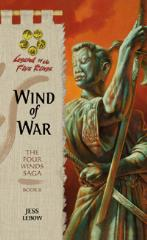 Four Winds Saga, The #2 - Wind of War