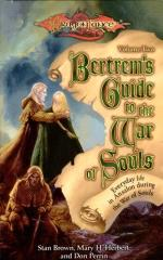 Bertrem's Guide to the War of Souls #2