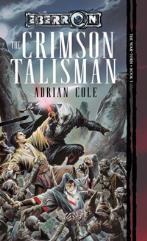 War-Torn, The #1 - The Crimson Talisman
