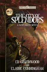 Cities, The #4 - The City of Splendors