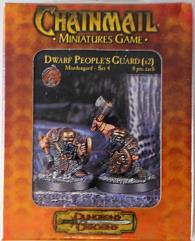 Dwarf People's Guard