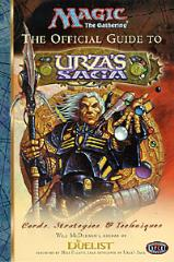 Official Guide to Urza's Saga, The