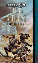 War-Torn, The #2 - The Orb of Xoriat