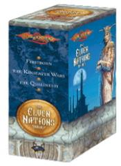 Elven Nations Trilogy, The - Gift Set