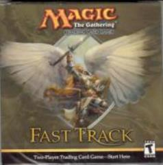 9th Edition - Fast Track Starter Set