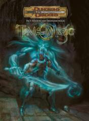 Tome of Magic - Pact, Shadow and Truename Magic
