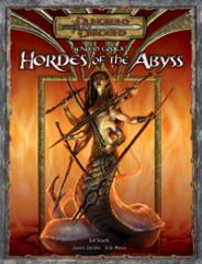 Fiendish Codex #1 - Hordes of the Abyss