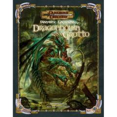 Dragondown Grotto