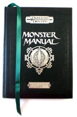 Monster Manual 3.5 (Special Edition)
