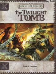 Twilight Tomb, The