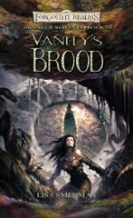 House of Serpents #3 - Vanity's Brood