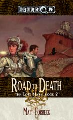 Lost Mark, The #2 - The Road to Death