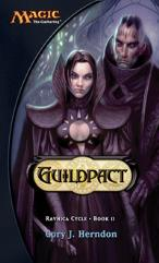 Ravnica Cycle #2 - Guildpact