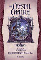 Elidor Trilogy, The #2 - The Crystal Chalice