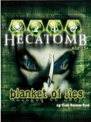Blanket of Lies Booster Pack