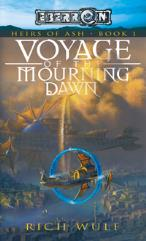 Heirs of Ash #1 - Voyage of the Mourning Dawn