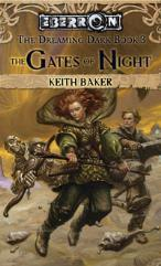 Dreaming Dark, The #3 - The Gates of Night