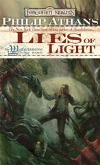 Watercourse Trilogy, The #2 - Lies of Light