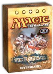 Time Spiral - Hope's Crusade