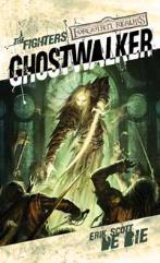 Fighters, The #2 - Ghostwalker
