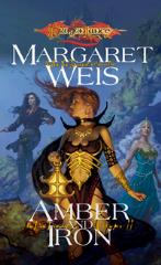 Dark Disciple, The #2 - Amber and Iron
