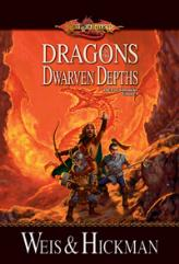 Lost Chronicles, The #1 - Dragons of the Dwarven Depths