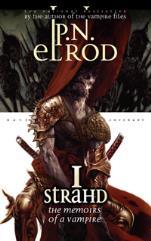 I, Strahd - Memoirs of a Vampire