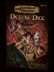 Deluxe Dice