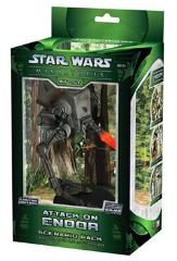 Attack on Endor Scenario Pack (Limited Edition)