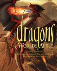 Dragons - Worlds Afire