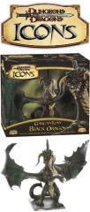 Gargantuan Black Dragon