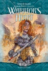 Goodlund Trilogy #1 - Warrior's Heart