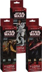 Alliance and Empire Booster Pack (Case - 12 Packs)