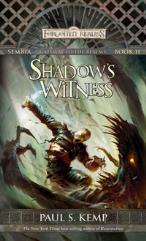 Sembia - Gateway to the Realms #2 - Shadow's Witness
