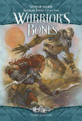 Goodlund Trilogy #3 - Warrior's Bones