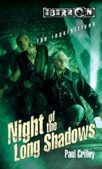 Inquisitives, The #2 - Nights of the Long Shadows