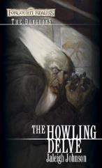 Dungeons, The #2 - The Howling Delve