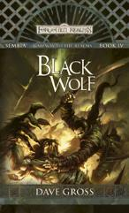 Sembia - Gateway to the Realms #4 - Black Wolf