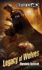 Inquisitives, The #3 - Legacy of Wolves