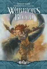 Goodlund Trilogy #2 - Warrior's Blood